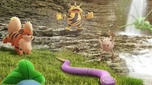 Pokémon Go Evolve Collection Challenge list and rewards • Eurogamer.net