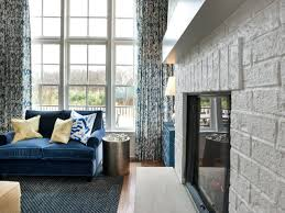 living room window treatments for large windows. kitchen window treatments for large windows living room