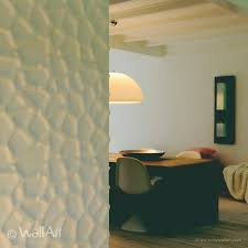 not only are wallart s 3d wall panels environmentally friendly they are also stylish and cost