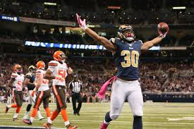 St Louis Rams Defensive Depth Chart Rams Vs Browns Nfl Week 3 Preview And Prediction Dawgs