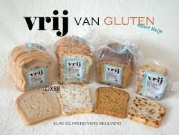 Ah glutenvrij brood