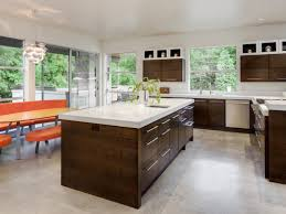Floor Covering For Kitchens Best Kitchen Flooring Options Diy