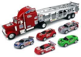 Big bucks toys and trucks