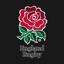 england rugby logo the red rose