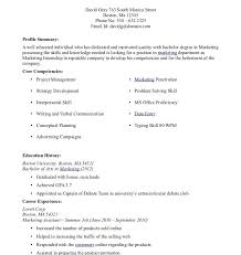 Objective Statements For Resumes Examples On How to Write A Resume Beautiful Effective Resume 53