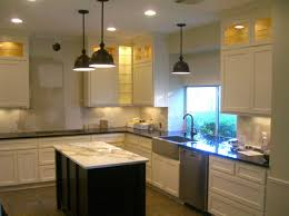 Kitchen Track Lighting Lighting Your Kitchen Like A Pro With Kitchen Track Lighting Ideas