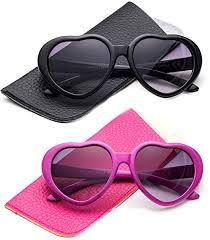 Newbee Fashion - Kyra Kids Girls Fashion Heart ... - Amazon.com