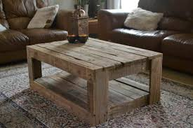 50 Creative Coffee Tables Made From Recycled Pallets For Your Inspiration Coffee  Tables