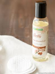 use this natural makeup remover and save money because it s already in your kitchen and
