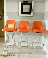 burnt orange bar stools. beautiful bar warm burnt orange bar stools home website in e