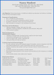 New Business Resume Sample New Contoh Resume Business Management New