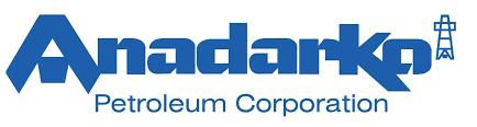 Oficina de Comunicação Anadarko Petroleum