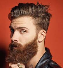 business men hairstyles trend with modern style hairstyles for thick hair men
