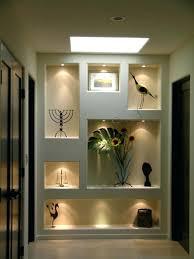 wall niche lighting decor iron blog ideas about niches on art lights . wall  niche ...