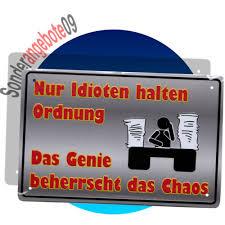 Feste Besondere Anlässe Metall Schild 19 X 125cm Sprüche Spruch