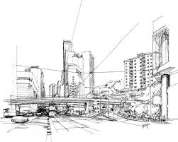 architecture design sketches. Architecture Sketch Wallpaper. Image For Design Sketches Wallpaper T