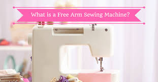 How To Get A Free Sewing Machine