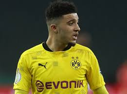 Jadon sancho signs for an equal game. Dortmund Vs Man City Jadon Sancho Ruled Out Of Champions League Quarter Final With Injury The Independent