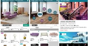 design home lets you play interior decorator with expensive