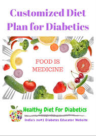 Indian Diet Chart For Diabetics To Reverse Diabetes