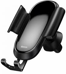 <b>Baseus Future</b> Gravity Car mount (Air type) цвет black SUYL-WL01 ...