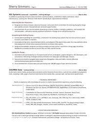 Resume Writer Denver