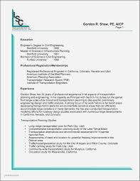 Civil Engineer Resume Examples Pdf Best Of Structural Engineer
