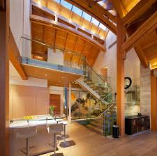Natural Stone Tiles For Wall Set Mountain Home Designs Rustic Wood - Mountain home interiors