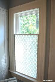 Decorating front door window film pics : Front Doors : I Was Wondering How To Maintain Privacy With A ...