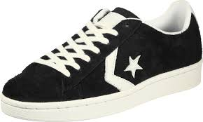 converse pro leather 76 ox shoes men s shoes stitched lifestyle retro textured rubber outsole so42644901 dipadnl