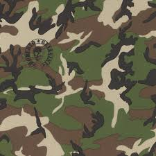 Camouflage Pattern Enchanting Rasch Designer Camouflage Pattern Wallpaper Military Army Metallic