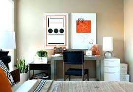 home office guest room ideas. Bedroom And Office Combo Home Guest Room Ideas