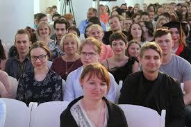 Выпускники факультета психологии СПбГУ получили дипломы  Выпускники факультета психологии СПбГУ получили дипломы