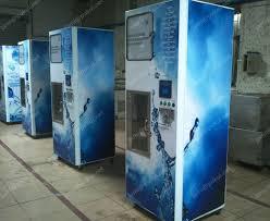 Water Vending Machine For Sale Amazing 48gpd48gpd Water Vending Machine With Reverse Osmosis System