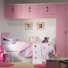 Beautiful Fitted Bedrooms Small Space Overhead Storage And Side Wardrobe Highlights How You Inside Models Design