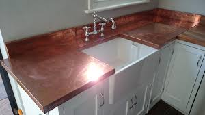kitchen worktops london uk  images about copper and zinc worktops by tipfords on pinterest copper