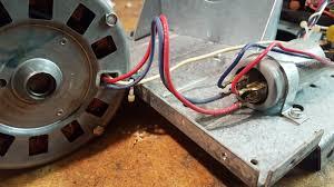 garage door capacitorgarage door opener  Electronics Forums