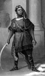 file ira aldridge as aaron in titus andronicus example of how  file ira aldridge as aaron in titus andronicus example of how low resolution