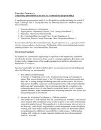 executive summery executive summary essay an executive summary 31 executive summary