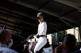 Horse, Don Juan van de Donkhoeve ...