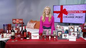 chie post gives valentine s day gift suggestions for tips on tv