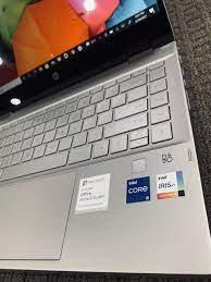 Laptop HP Pavilion x360 14-dw1018TU (2H3N6PA) (i5 1135G7/8GB RAM/512GB  SSD/14 Touch FHD/Win10/Office/Bút/Vàng) - Laptop Nhập Khẩu Giá Rẻ TPHCM