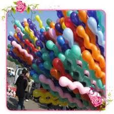 Supply <b>Screw Ball</b> Dragon <b>Twist Balloon</b> Latex 8 3: Buy Atmosphere ...