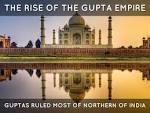 Rise Of Gupta Empire in India