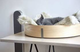 Chic cat furniture Cat Bed Designer Cat Beds Fresh Chic And Cozy Cat Beds 20 Modern Ideas Ijtemanet Designer Cat Beds Fresh Chic And Cozy Cat Beds 20 Modern Ideas