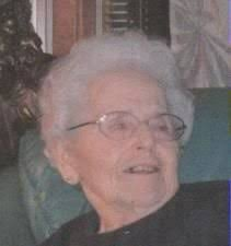 Obituary of Marie Kathryn Rhodes | Riddle Funeral Home