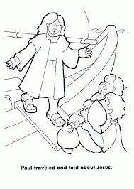 It is also one of the most favorite pastime activities of the kids. Paul Coloring Pages Coloring Home