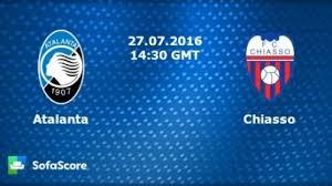 sofascore atalanta fc chio live score video stream and h2h results atalanta fc chio live score video