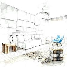 Interior design drawings perspective Pencil Interior Drawing Incredible Living Room Design Board Sketch Ideas Interior Architecture Drawing Interior Design Drawing Interior Interior Drawing Alhena Apparel Interior Drawing Interior Design Hand Drawing By Drawing Interior