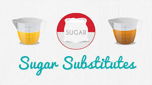 The Best Sugar Substitutes For Baking W Free Substitutes